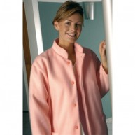 Tablier blouse chasuble marine